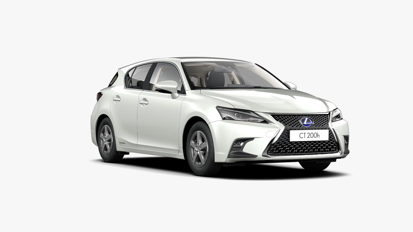 Lexus CT 200h PACK CONFORT 17 - 0