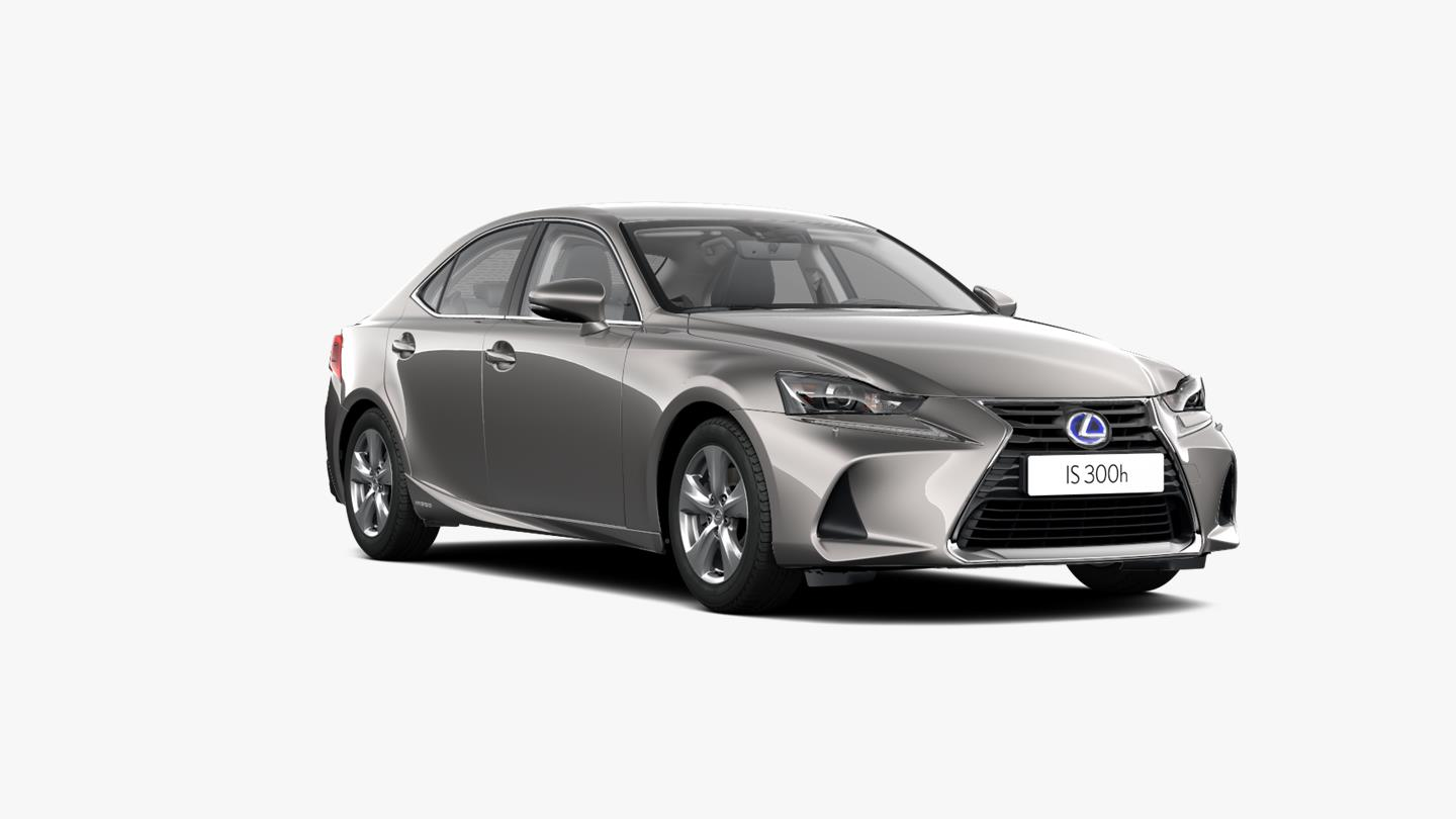 Lexus IS300h Pack Business - 0