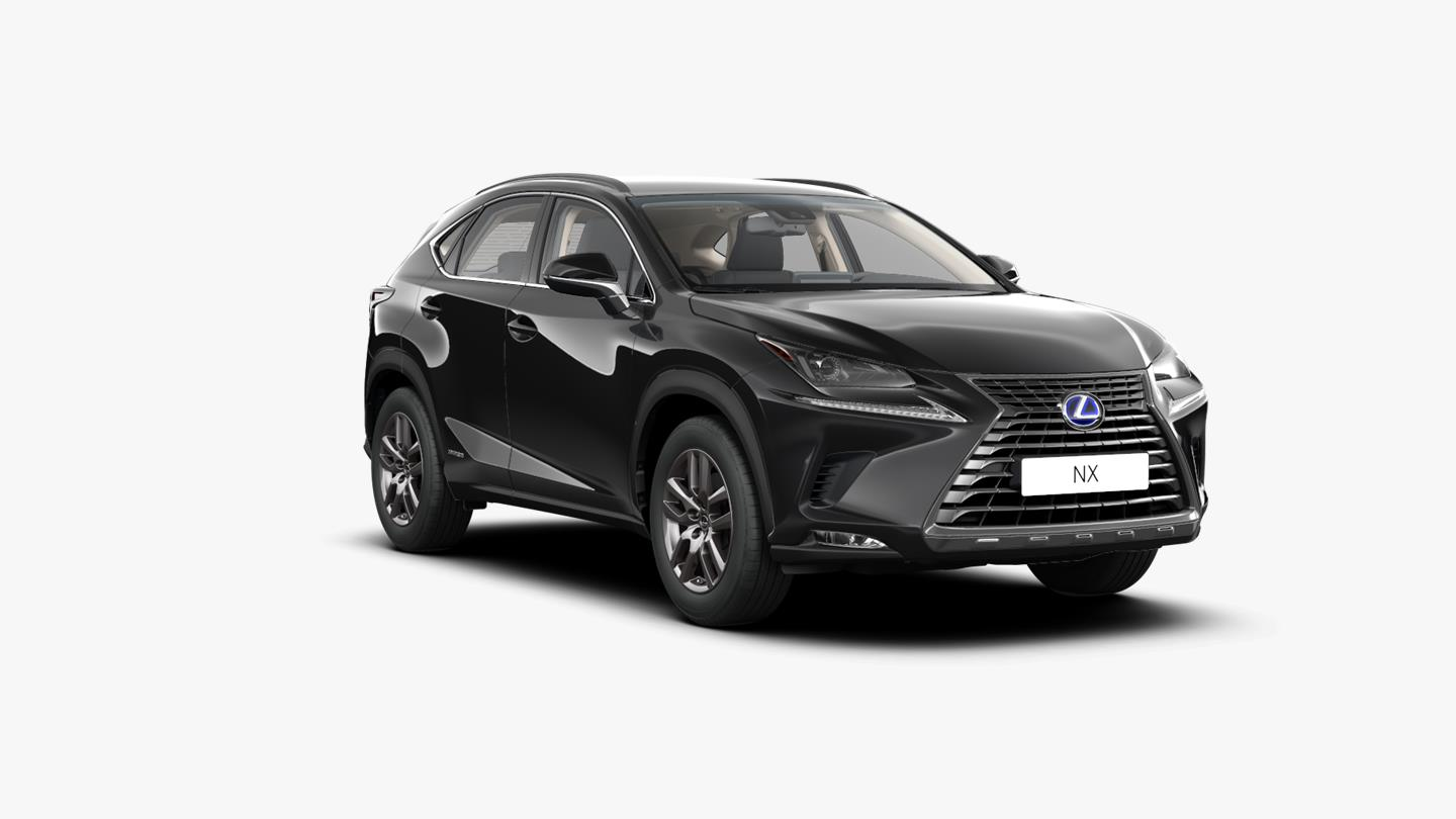 Lexus RX 450H EXECUTIVE PANO - 0