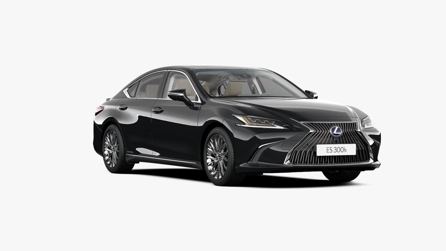 Lexus ES 300h EXECUTIVE - 0